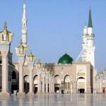 madina المدينة المنورة المسجد النبوي