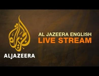 Al Jazeera English HD Live Stream
